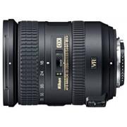 Nikon 18-200mm f/3.5-5.6g af-s ed dx vr ii - 4 anni di garanzia