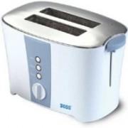 Boss B 503 800 W Pop Up Toaster(White)