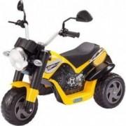 Peg Perego Ducati scrambler moto elettrica per bambini 6v