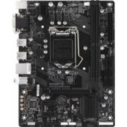 Placa de baza Gigabyte B250M-D2V Socket 1151 Bonus Aer comprimat 4World 400
