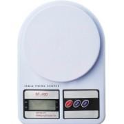 India Prima Shopee SF400 Weighing Scale(White)
