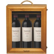 Trapiche Terroir Series Malbec Caseta 3 Sticle 0.75L