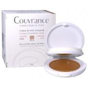 > COUVRANCE Crema Compatta Comfort 3 Sabbia
