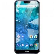 Телефон Nokia 7.1 TA-1095 64GB Тъмносин гланц