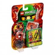 Lego Minecraft Nether Railway 21130