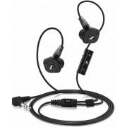 Casti cu Microfon Sennheiser IE 8i (Negre)