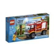 Lego City 4X4 Fire Truck 4208
