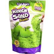 Kinetic Sand Illatos folyékony homok - Apple