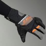 KLIM Handskar Klim Powercross Mörkgrå-Orange