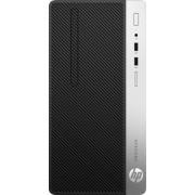 "Calculator Sistem PC HP ProDesk 400 G5 MT (Procesor Intel® Core™ i5-8500 (9M Cache, 4.10 GHz), Kaby Lake, 4GB, 500GB HDD, Intel® UHD Graphics 630, Free DOS, Monitor 20.7"")"