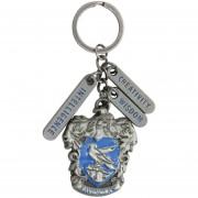 Llavero Ravenclaw Keychain Harry Potter House Hogwarts Casa