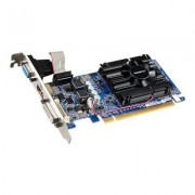 Gigabyte GV-N210D3-1GI (rev. 5.0) carte graphique - GF 210 - 1 Go - Carte graphique