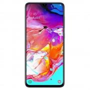 Samsung Galaxy A70 128GB Telcel - Blanco