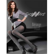 Gabriella - Stylish striped tights Risca Micro