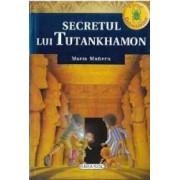Secretul lui Tutankhamon - Maria Maneru