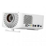 Проектор LG PF1500G, DLP, 3D Ready, Full HD, 150,000:1, 1400lm, WiDi, 2x HDMI, USB