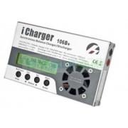 Ładowarka iCharger NiCd/NiMH/Li-Ion/Li-Polymer/LiFePo4/PB