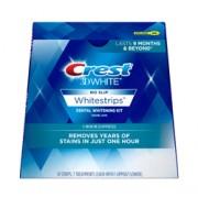 CREST 3D WHITE - 1 HOUR EXPRESS WHITESTRIPS 7 Whitening Treatments