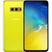 "Mobitel Smartphone Samsung Galaxy S10e 5,8"", 6GB/128GB, žuti"