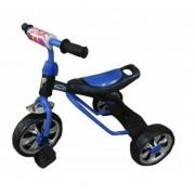 Kikka Boo Tricikl Superbike BLUE (31006020001)