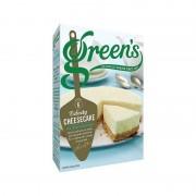 GREEN'S MIX PER CHEESECAKE VELLUTATO 221G