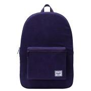 Herschel Supply Co Cotton Casuals 24L Daypack Purple Velvet