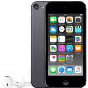 iPod touch 128GB Space Grey - mkwu2hc/a