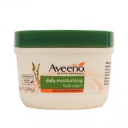 DAILY MOISTURISING BODY YOGURT (Apricot & Honey) (7oz) 198g