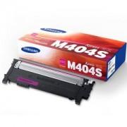 Тонер консуматив Samsung CLT-M404S Magenta Toner - CLT-M404S/ELS