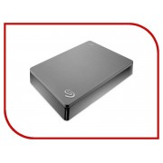 Жесткий диск Seagate Backup Plus 5Tb Black STDR5000200