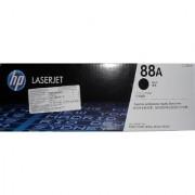 HP 88A Black LaserJet Toner Cartridge CC388A