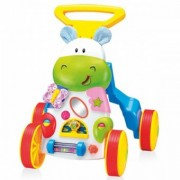 Premergator Chipolino Happy Children Fun Life - Hippo