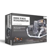 FRANZIS.de (ausgenommen sind Bücher und E-Books) BMW R 90 S-Boxermotor