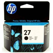 Hp Inc HP Ink 27 Nero