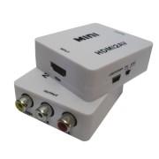 HDV-M610 mini konkwenter