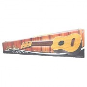 OH BABY BABY Guitar Learning Kids Toy Brown FOR YOUR KIDS SE-ET-650