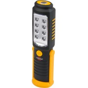 Lampe universelle portable LED SMD HL DB 81 M1H1 250lm +100lm