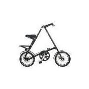Bicicleta Dobrável Cicla Preta