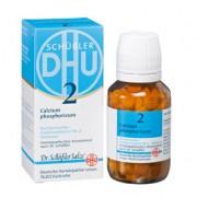 DHU Biochemie 2 Calcium phosphoricum D6 80 St Tabletten