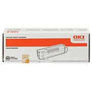 Oki 43865723 Original Toner Cartridge Cyan
