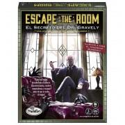 Escape The Room El Secreto Del Doctor. Gravely - Thinkfun Juegos De Mesa