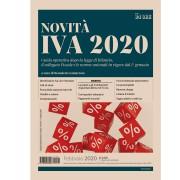 IlSole24Ore Novità IVA 2020