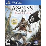 UBI Soft Assassin's Creed IV: Black Flag PlayStation 4 Standard Edition