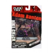 Flick Trix Adam Banton Bike Check [Eastern Bikes]