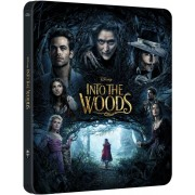 Disney Into the Woods - Zavvi UK Exclusive Limited Edition Steelbook