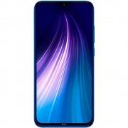 Telefon mobil Xiaomi Redmi Note 8, Dual SIM, 128GB, 4GB RAM, 4G, Versiunea Globala, Neptune Blue