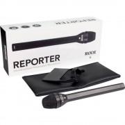 RODE Microphones Reporter mikrofon za kamere Način prijenosa:žičani