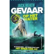 Jack Heath Gevaar op het water