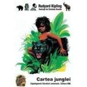 Cartea junglei - Editura Ana