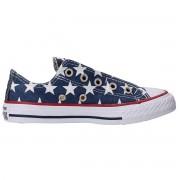 Converse Sneakers Converse Chuck Taylor All Star Slip Usa Junior (Colore: Usa, Taglia: 27)